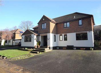 Thumbnail 4 bed detached house for sale in Sevenoaks Road, Orpington, Kent