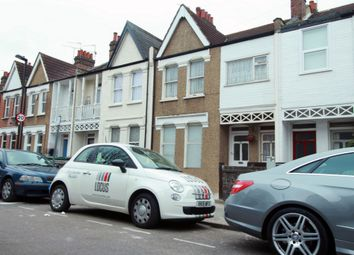 Thumbnail 4 bed terraced house to rent in Sirdar Road, Turnpike Lane