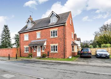 Thumbnail 5 bed detached house for sale in Balfour Place, Hillmorton, Rugby