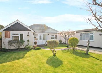 Thumbnail 3 bed bungalow for sale in 8 Seafield Road, Rustington, West Sussex