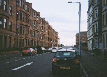 Thumbnail 1 bed flat to rent in Dennistoun, Aitken Street, - Furnished
