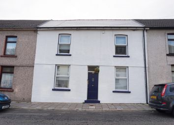 Thumbnail 4 bed terraced house for sale in Trealaw Road, Tonypandy