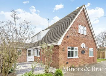5 bed property for sale in Main Road, Filby, Great Yarmouth NR29