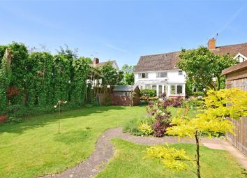 Thumbnail 4 bed semi-detached house for sale in Leda Cottages, Charing, Ashford, Kent