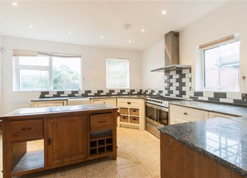 Thumbnail 6 bed detached house to rent in Perryn Road, London