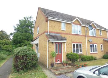 Thumbnail 1 bed maisonette to rent in Stewarts Mill Lane, Abbeymead, Gloucester