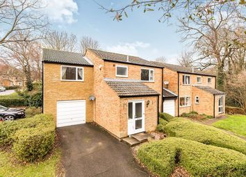 Thumbnail 5 bed detached house for sale in Bowes Wood, New Ash Green, Longfield