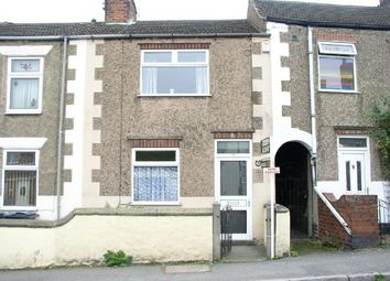 3 bed terraced house for sale in Birchwood Lane, Somercotes, Alfreton DE55