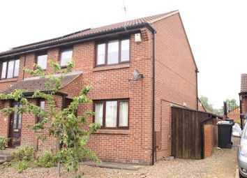 Thumbnail 3 bed semi-detached house for sale in Eavestone Grove, Harrogate