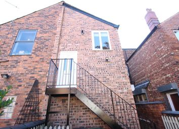 Thumbnail 3 bed flat to rent in Barton Road, Stretford, Manchester