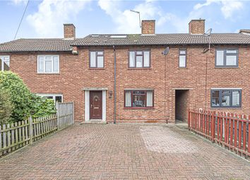 Thumbnail 5 bed terraced house for sale in Castleton Road, Ruislip, Middlesex