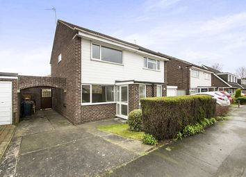Thumbnail 2 bed semi-detached house for sale in Wharfedale Road, Long Eaton, Nottingham
