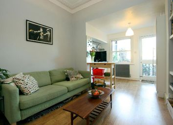 Thumbnail 1 bed flat to rent in Blurton Road, Hackney, London