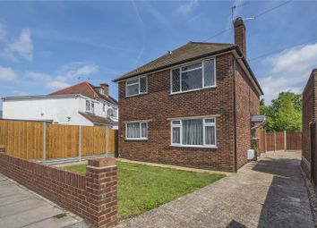 2 bed maisonette for sale in Ryefield Avenue, Hillingdon, Middlesex UB10