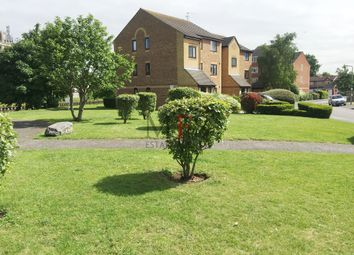 Thumbnail 2 bed flat for sale in Burket Close, Norwood Green