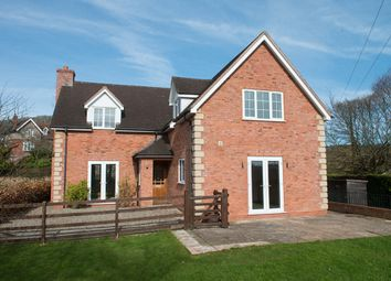 Thumbnail 4 bed detached house for sale in Eardiston, Tenbury Wells