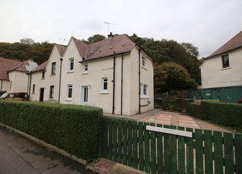 Thumbnail 3 bed semi-detached house for sale in 25, Langton Road, Westquarter, Falkirk, Fk