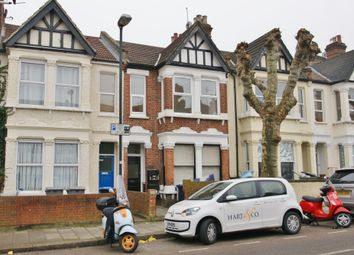 Thumbnail 2 bed flat to rent in St. Johns Avenue, London