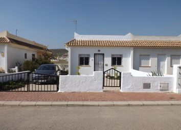 Thumbnail 2 bed villa for sale in Cps2451 Camposol, Murcia, Spain