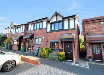 Thumbnail 2 bed semi-detached house for sale in Clent Hill Drive, Rowley Regis