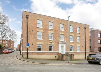 Thumbnail 2 bed flat for sale in White Friars, Chester