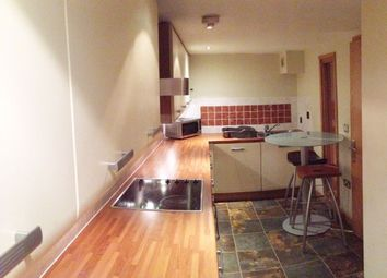 Thumbnail 1 bed flat to rent in 1 Bed Duplex, Byron Studios