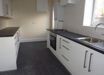 Thumbnail 3 bedroom terraced house to rent in Boscombe Street, Stockport