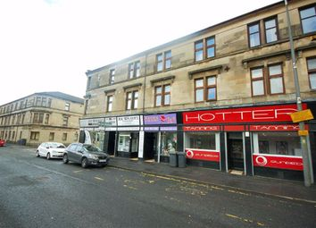 Thumbnail 1 bed flat for sale in Dumbarton Road, Clydebank