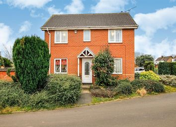 Thumbnail 3 bed semi-detached house to rent in Falcon Close, Adwick-Le-Street, Doncaster