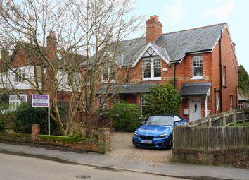 5 bed detached house for sale in Station Road, Bramley, Guildford GU5