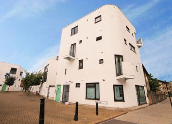 Thumbnail 2 bedroom flat for sale in Eden Way, London