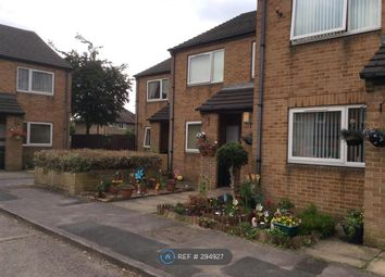 Thumbnail 1 bed flat to rent in Shelley Grove, Bradford
