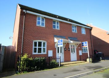 Thumbnail 3 bedroom semi-detached house for sale in Shillingford Road, Gorton, Manchester