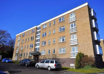 Thumbnail 2 bed flat for sale in 22, Carew Road, Upperton, Eastbourne