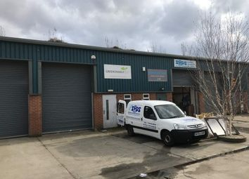Thumbnail Light industrial for sale in 7 Woodstock Court, Bowesfield Crescent, Stockton