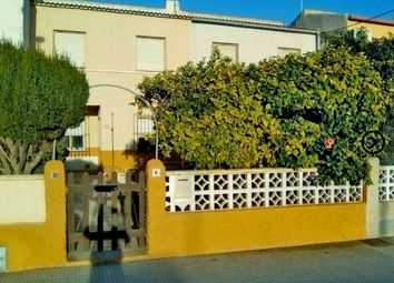 Thumbnail 3 bed town house for sale in San Javier, Santiago De La Ribera, Murcia, Spain