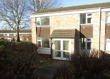 Thumbnail 3 bed end terrace house for sale in Drake Close, Daventry