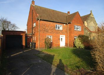 Thumbnail 4 bed semi-detached house to rent in Eden Grove, Bristol
