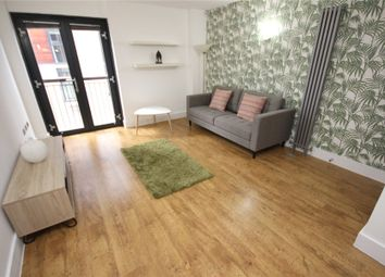 Thumbnail 1 bed flat to rent in The Ropeworks, Little Peter Street, Manchester, Greater Manchester