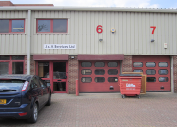Thumbnail Light industrial to let in Elm Crescent, Kingston Upon Thames