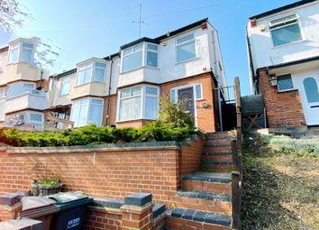 Thumbnail 2 bed shared accommodation to rent in Park Street, Luton