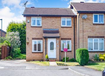 Thumbnail 2 bed semi-detached house for sale in Royston Avenue, Owlthorpe, Sheffield