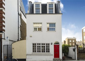 Thumbnail 2 bed property for sale in Edge Street, London