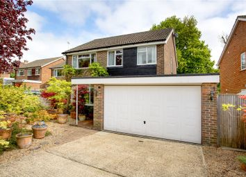 Thumbnail 4 bed detached house for sale in Munnion Road, Ardingly, Haywards Heath, West Sussex