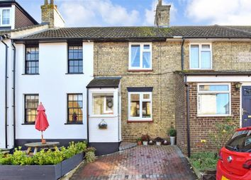 Thumbnail 2 bed cottage for sale in Church Street, Burham, Rochester, Kent
