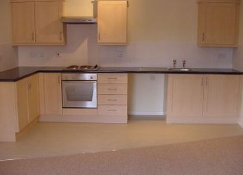 Thumbnail 2 bed flat to rent in Brook Court, Player Street, Nottingham
