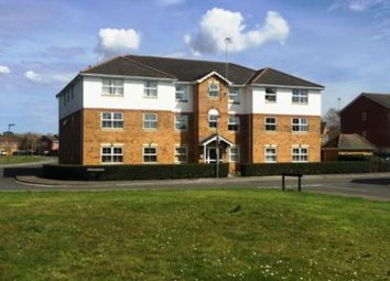 Thumbnail 1 bed flat to rent in Vickers Road, Ash Vale, Aldershot