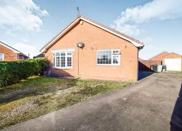 Thumbnail 3 bed bungalow for sale in Lynn Well Close, Skegness, Lincolnshire