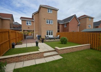 Thumbnail 3 bed detached house for sale in Mckinley Court, East Kilbride, South Lanarkshire