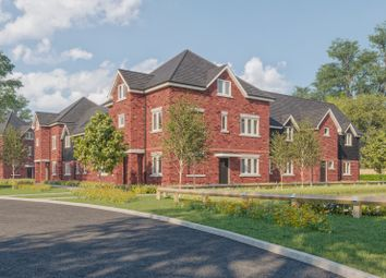 Thumbnail 2 bedroom property for sale in Clay Lane, Chichester